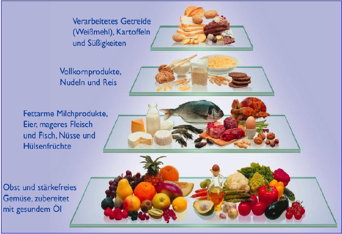 metabolic balance schweiz
